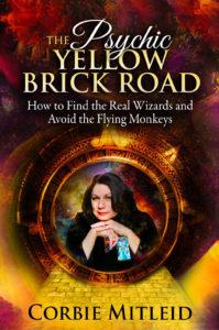 psychic yellow brick road
