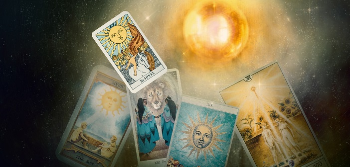 Ethereal Visions Tarot Review